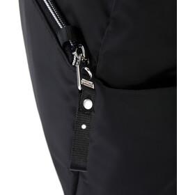 Pacsafe Stylesafe Selkäreppu 12l Naiset, black